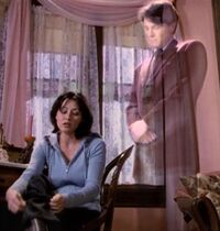 Rex manipulated Prue