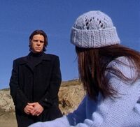 Prue and the Angel of Death