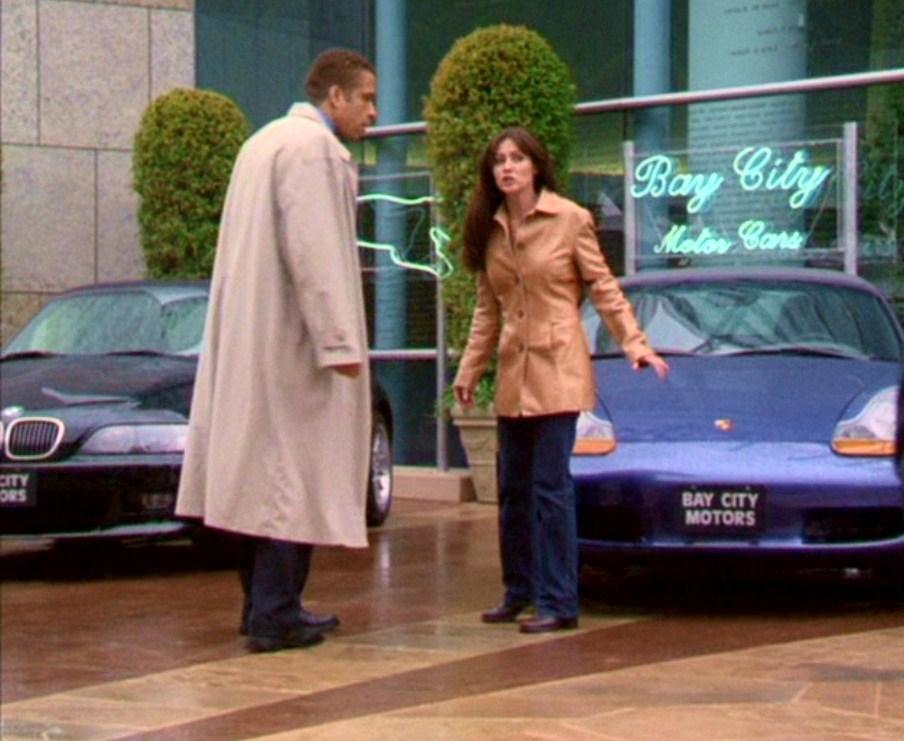 Bay City Motors >> Bay City Motor Cars The Charmed Legacy Wiki Fandom Powered By Wikia