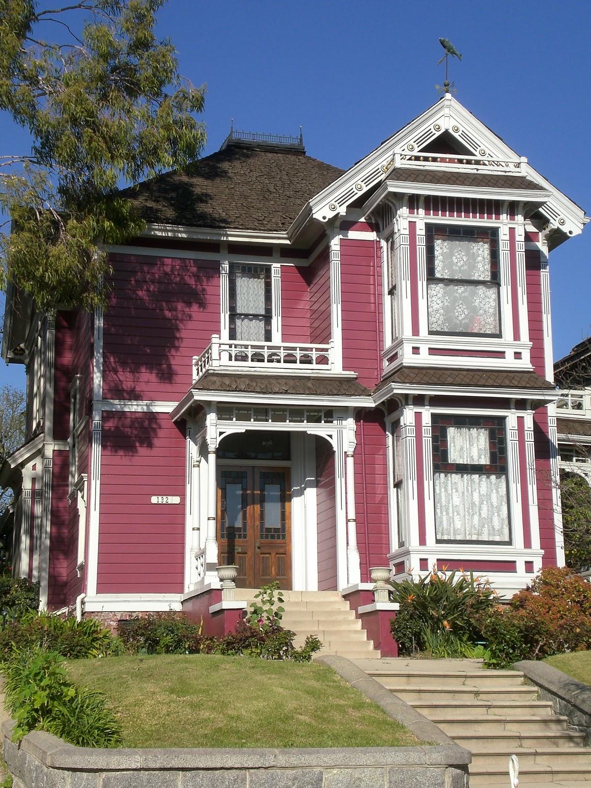 Innes House Innes House The Charmed