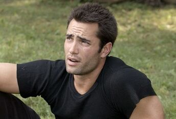 Victor webster sex and the city