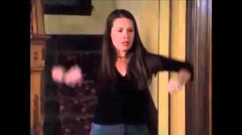 Charmed Exit Strategy-Piper's Power