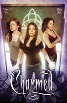 CharmedComic