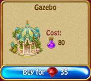 Gazebo rN525