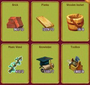 Mine Build L4