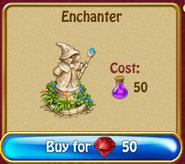 Enchanter r750