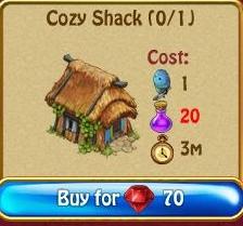 Cozy Shack