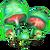 Mush swamp