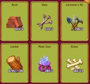 Mine Build L2