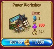 Paper Workshop