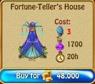 Fortune-Teller's House