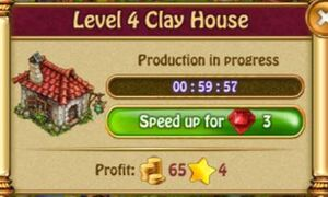Clay House Production L4