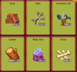 Mine Build L1