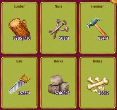 Weird Shop Build L1