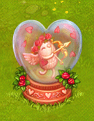 Enchanted Globe1