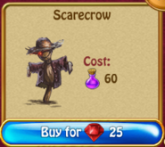 Scarecrow rN375