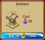 GrimoireN50