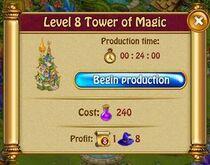 Tower Info L8