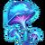 B mushroom