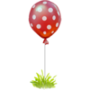 Balloon 5 years