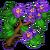 Verbena branch