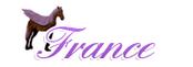 0FRANCE