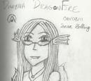 Dwayna DragonFire