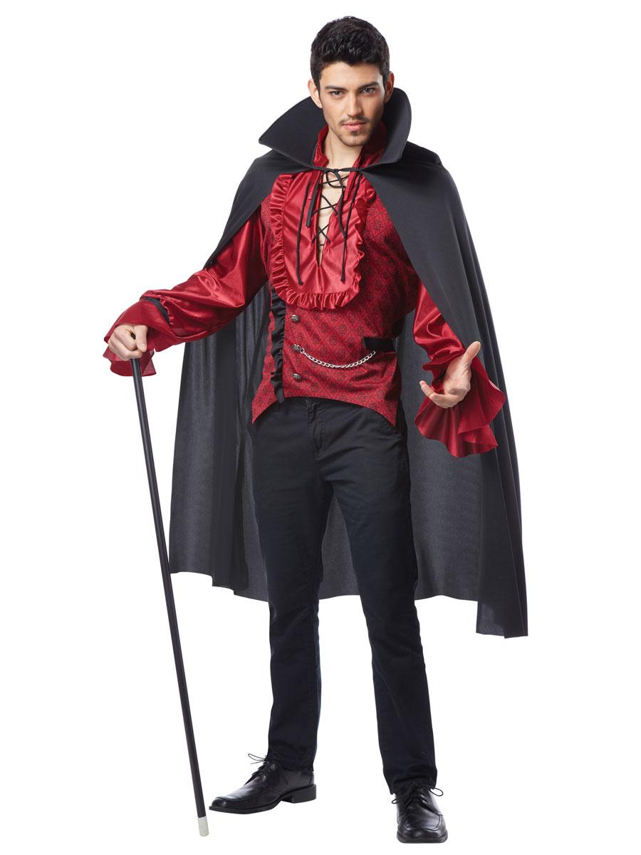 image - dashing-vampire-costume-01277 | charon's tunnel of love