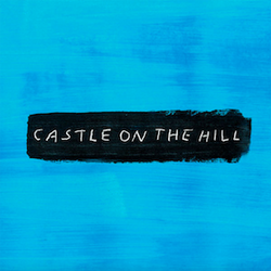 Castle On The Hill (Official Single Cover) by Ed Sheeran