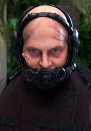 Victor Krane - Space Colony