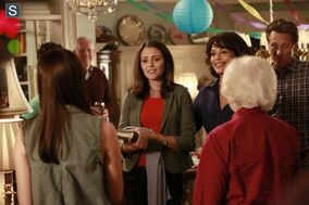 Chasing Life - Episode 1.09 - What to Expect When You're Expecting Chemo - Promotional Photos (4) 595 slogo