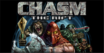 Chasm - The Rift art