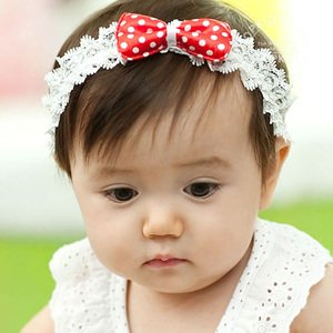 image 10pcs new baby girl headband boutique accessories baby