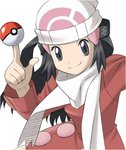 Dawn Pokemon by Gumi4Miku