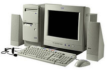 Computer(or) PC