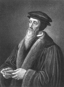 220px-John Calvin 2