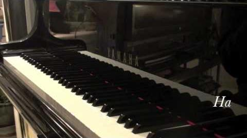 Numa Numa on the Piano!! (Classy Cover)