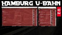 Underground Hamburg Chat Skin Wallpaper