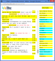 PrntScr Roadbook Chat Skin 2