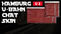 Underground Hamburg Chat Skin Wallpaper 3