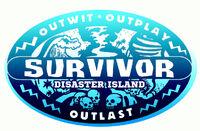 Disaster island logo by erikreichenbach-d6i3a0w