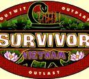 Chat Survivor 29: Vietnam