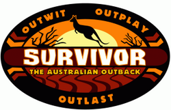 SurvivorTheAustralianOutback