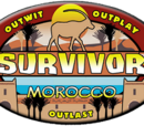 Chat Survivor 15: Morocco - All Stars