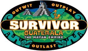 Survivor.guatemala.log