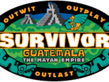 Chat Survivor 38: Guatemala