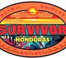Chat Survivor 33: Honduras