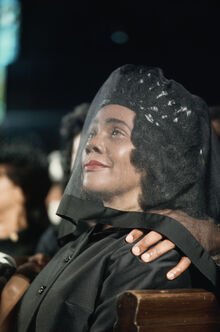Coretta King
