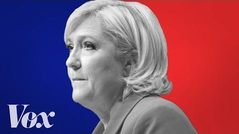Marine Le Pen- France's Trump is on the rise