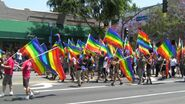 Gay Pride in Chawosauria